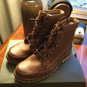 Timberland Earthkeepers Boots sz 8.5/9